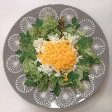 パッと春のレシピ!